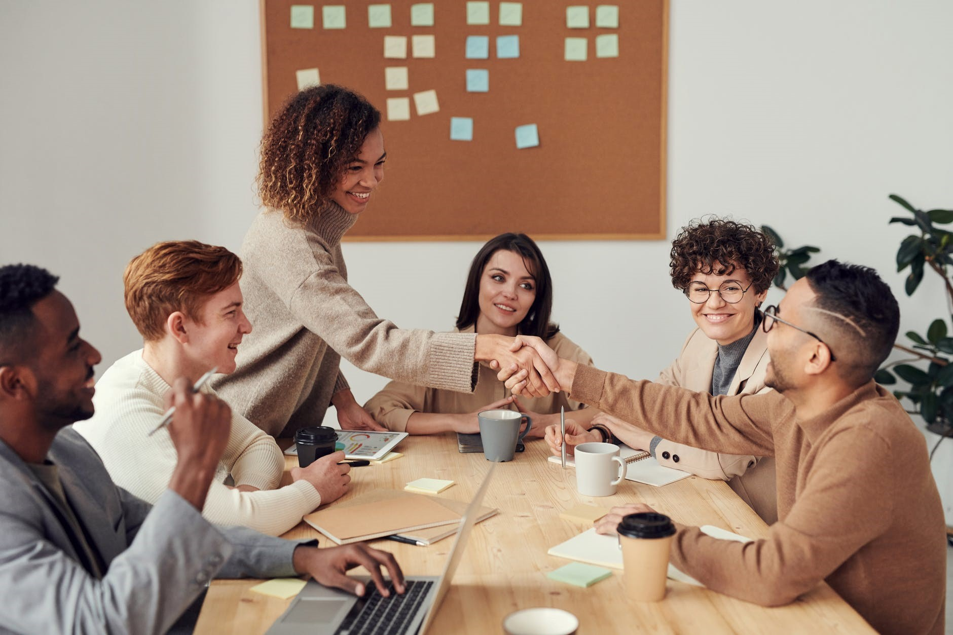 Personal development will help your new business succeed