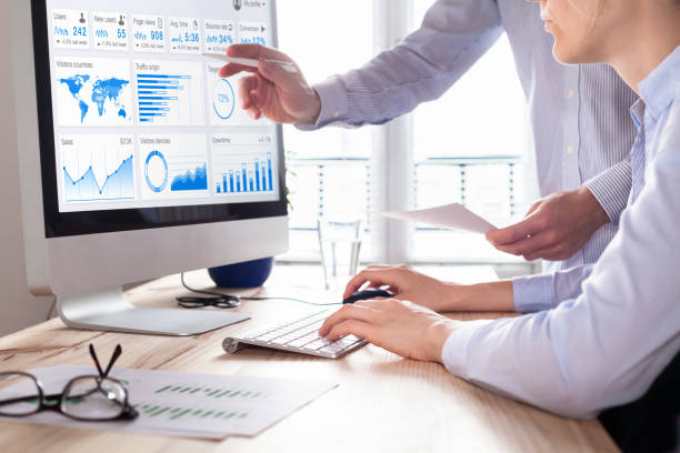 Developing social media marketing strategies