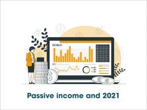 Passive income and 2021-01