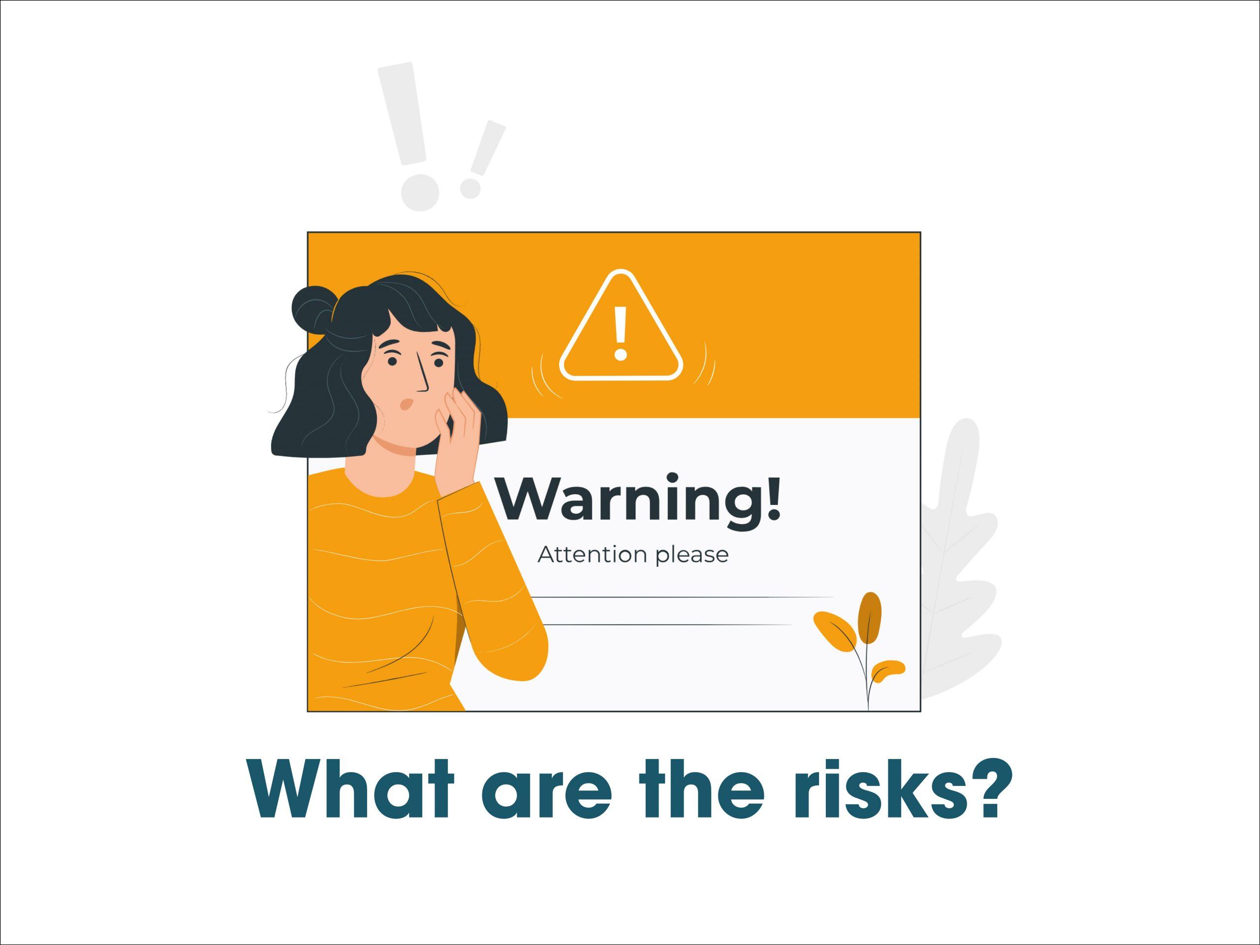 risks in digital marketing
